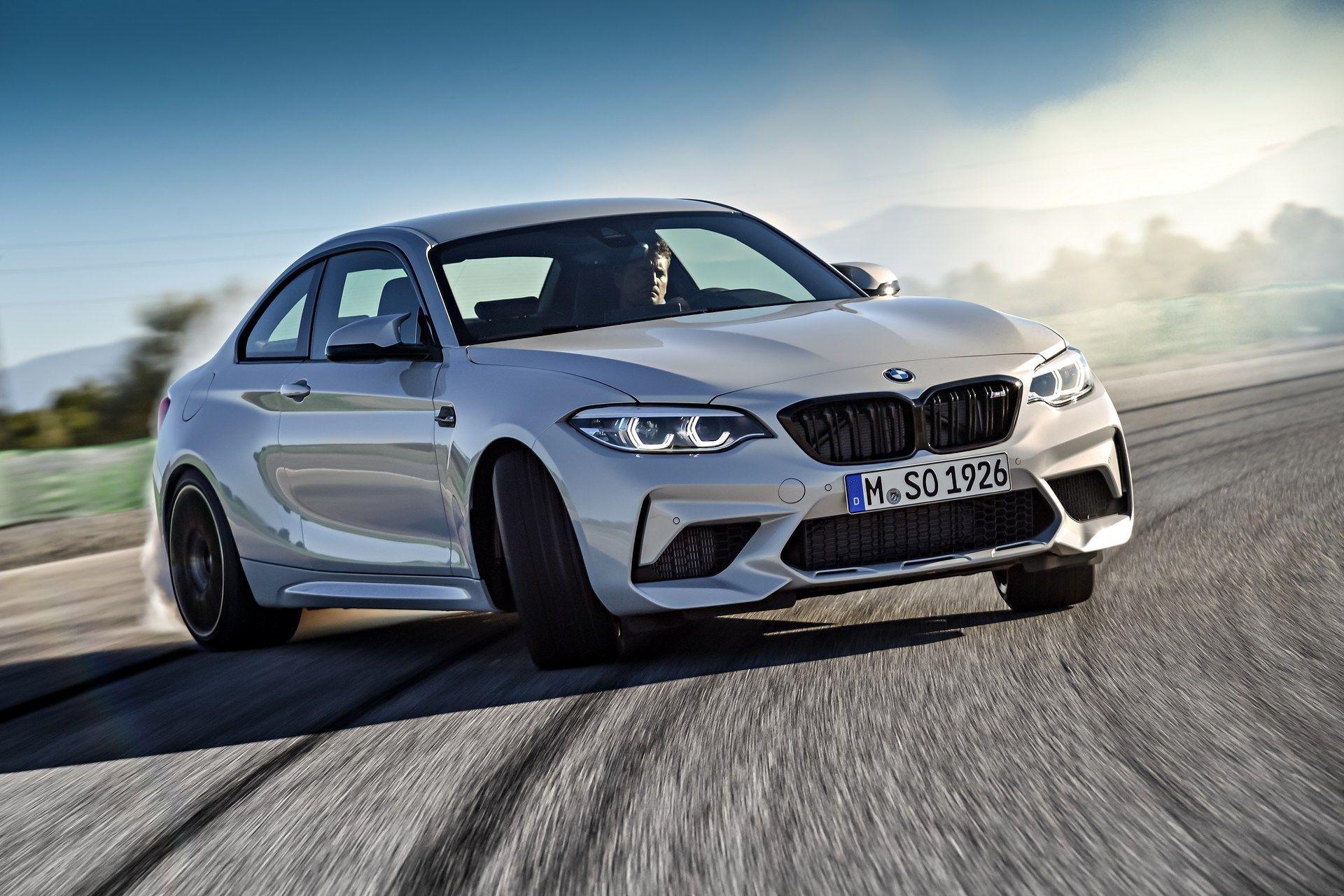 Foto de BMW M2 Competition (7/47)