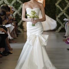 Foto 10 de 41 de la galería oscar-de-la-renta-novias en Trendencias