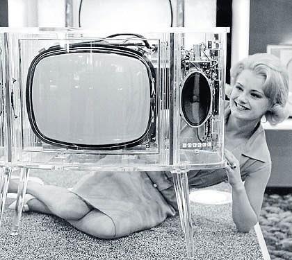 Foto de Evolución del televisor (1/8)