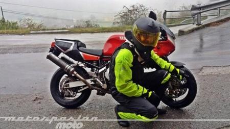 Michelin Pilot Road 4, prueba de larga duración: 1.000 kilómetros