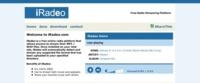 iRadeo, un script para poner tu propio reproductor de audio en tu web