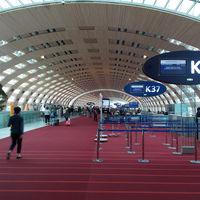 Los aeropuertos de París empiezan a incorporar el reconocimiento facial en sus controles