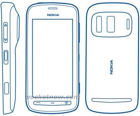Nokia 803: posible sucesor del Nokia N8