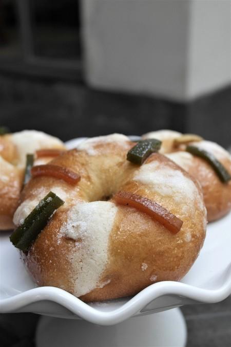9 opciones en la CDMX para comprar tu Rosca de Reyes online