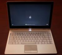Dell Adamo, portátil de diseño