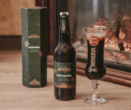 Chocolate tapatío es el ingrediente especial de esta cerveza de edición navideña, así la podrás conseguir en México