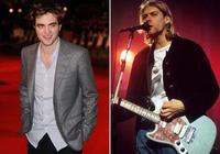 Robert Pattinson será el nuevo Kurt Cobain ¿Cómo os quedáis?