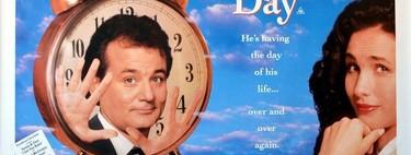 25 años de 'Atrapado en el tiempo': cuando el día de la marmota dio origen a una de las mejores comedias de la historia del cine