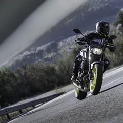 Foto 25 de 56 de la galería yamaha-mt-07-2018-prueba en Motorpasion Moto