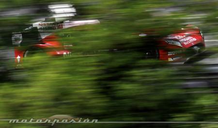 El Nissan GT-R LM Nismo volverá al WEC en 2016