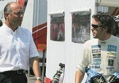Encuesta: el futuro de Fernando Alonso