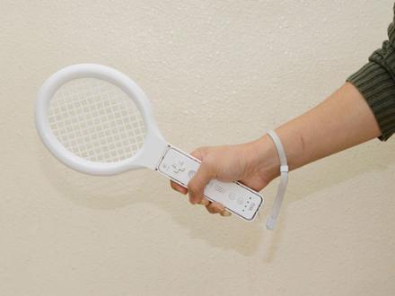 Divertidos accesorios para la Wii