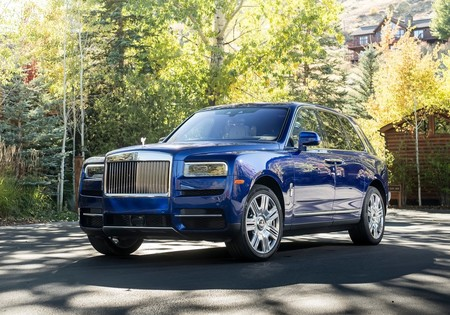 Rolls Royce Cullinan 2019 1280 04