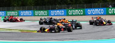 Fórmula 1 Austria 2021: Horarios, favoritos y dónde ver la carrera en directo
