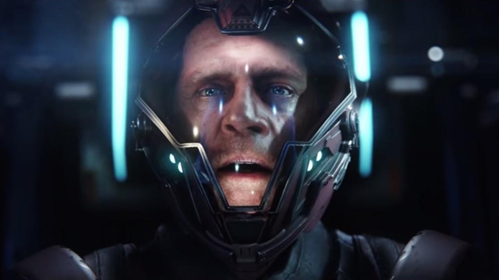 Star Citizen: el espectacular tráiler de Squadron 42 cuenta con Gillian Anderson, Mark Hamill y más estrellas