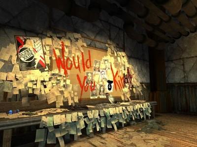 Mira estas imágenes de BioShock en iPad, ¿quieres?