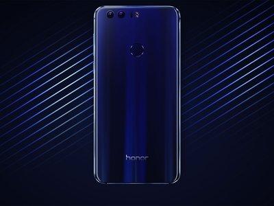 Cyber Monday: Huawei Honor 8 por 329 euros en Media Markt