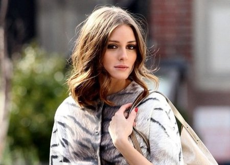 ¿Podemos considerar a Olivia Palermo la nueva modelo fetiche?
