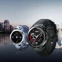Este reloj inteligente de Honor con oxímetro tiene una autonomía bestial y además está en oferta: Watch GS Pro por 179,90 euros