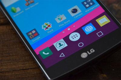 Un nuevo LG G4 Pro empieza a entreverse con importantes mejoras en sus características