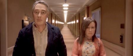 'Anomalisa', tráiler de la esperada película en stop-motion de Charlie Kaufman