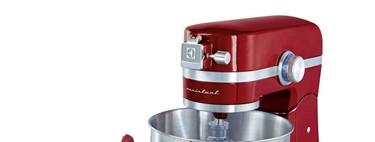 Los siete robots que hay en una cocina profesional y cómo sacarles partido en casa