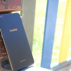 Foto 6 de 25 de la galería diseno-del-nubia-m2-lite en Xataka Android
