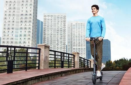Dónde comprar más barato y al mejor precio un patinete eléctrico Xiaomi Mi Electric Scooter