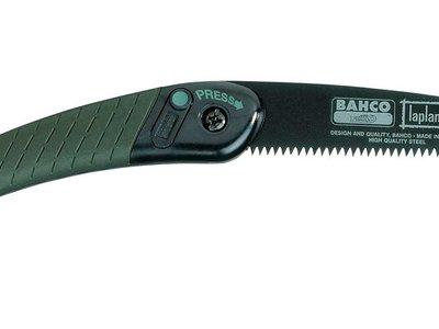 Amazon rebaja la sierra de mano plegable Bahco 396-LAP un 51% para quedarse en 16,87 euros