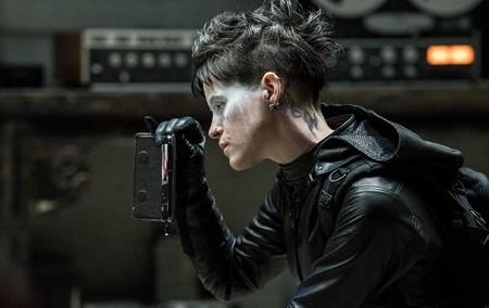 Tráiler de 'Lo que no te mata te hace más fuerte': vuelve Lisbeth Salander con nuevo rostro y otro impactante caso