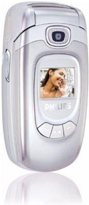 Philips S880, con funciones de reproductor