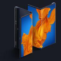 Huawei Mate Xs: la evolución del móvil plegable refuerza la apuesta por 5G y es más potente, versátil y resistente que nunca
