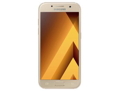 El Samsung Galaxy A3 (2017) más barato todavía en Amazon: 166 euros