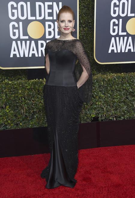 Golden Globes 2019 81