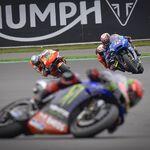 Michelin se defiende de una supuesta conspiración con los neumáticos para que Fabio Quartararo gane MotoGP