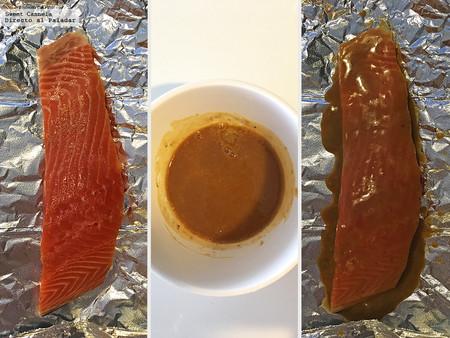 Salmon Mostaza Y Miel 2
