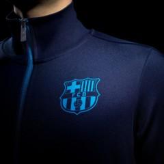 Foto 9 de 15 de la galería equipacion-f-c-barcelona-2012-2013 en Trendencias Lifestyle