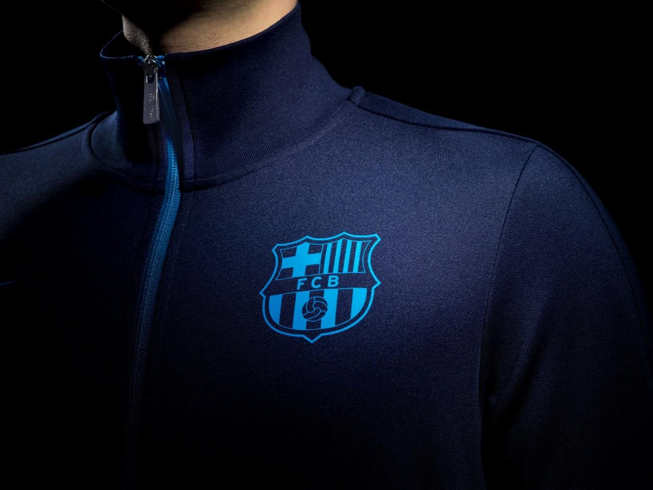 Foto de Equipación F.C. Barcelona 2012-2013 (9/15)