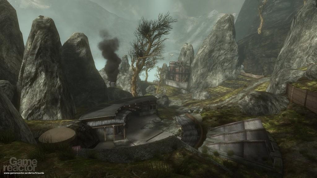 Foto de 'Halo: Reach', nuevas imágenes y concept art (5/15)