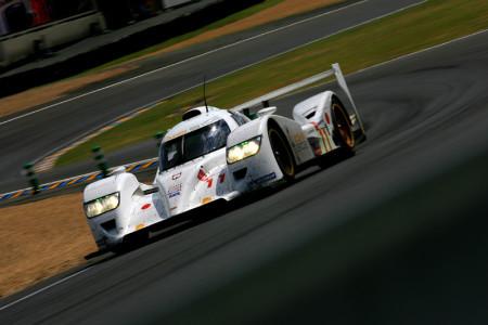 El Dome no estará en Le Mans por falta de presupuesto