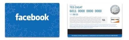 Facebook presenta la Facebook Gift Card, una nueva tarjeta regalo para usar en tiendas físicas