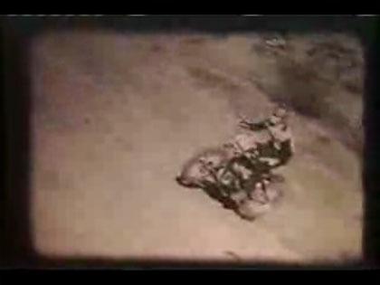 Espectacular vídeo de subida de la colina