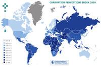Estudio sobre el nivel de cumplimiento de las leyes anti-corrupción