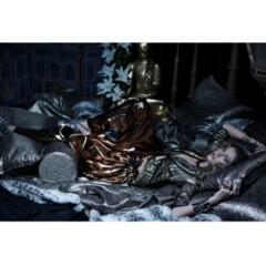 Foto 8 de 10 de la galería gisele-bundchen-en-la-portada-de-abril-de-harpers-bazaar en Trendencias