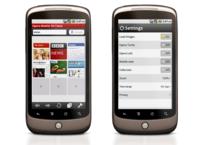 Llega Opera Mobile para Android, un Opera Mini dopado