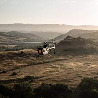 Ghost 4: el nuevo dron autónomo de Anduril es toda una suite de tecnologías para el combate con 100 minutos de autonomía