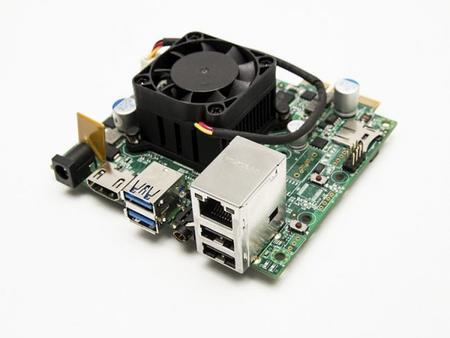 Amd Gizmo 2 Apu G Series Kit Motherboard