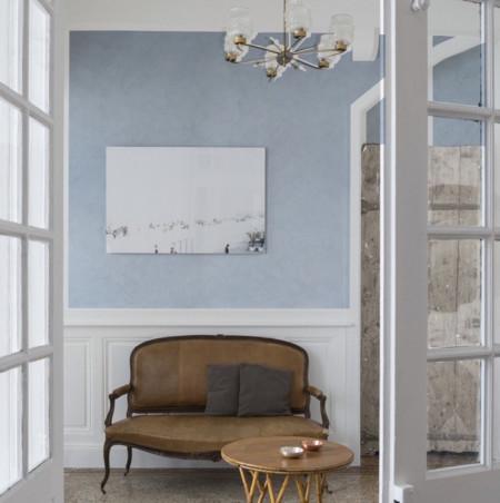 Decoración en azul: 7 ideas inspiradoras para enamorarte de tu hogar