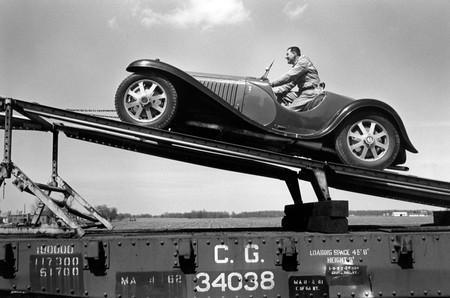 Museo Bugatti De Francia 3