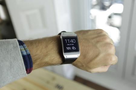 Samsung Galaxy Gear, prueba a fondo
